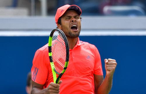 """US Open ngày 5: Djokovic lại """"bất chiến tự nhiên thành"""" - 3"""