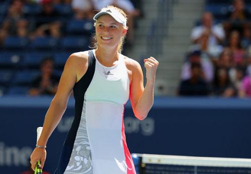 """US Open ngày 5: Djokovic lại """"bất chiến tự nhiên thành"""" - 5"""