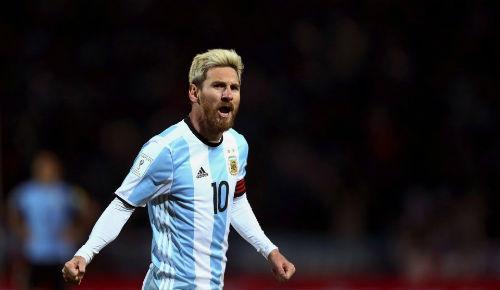 Neymar trả băng đội trưởng, Messi thì sao? - 1