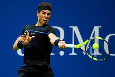 Chi tiết Nadal - Kuznetsov: Đâu lại vào đấy (KT) - 4