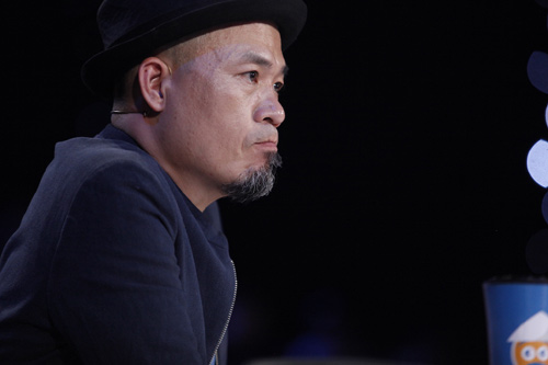 """Thu Minh """"mắng"""" thí sinh Vietnam Idol ngay trên sân khấu - 11"""