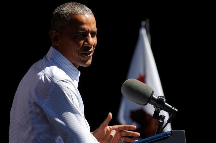 Ông Obama yêu cầu TQ dừng đe dọa vũ lực trên Biển Đông - 1