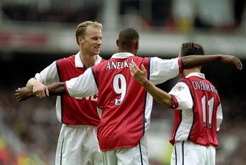 """Arsenal: Tân binh Lucas Perez & """"lời nguyền"""" áo số 9 - 2"""
