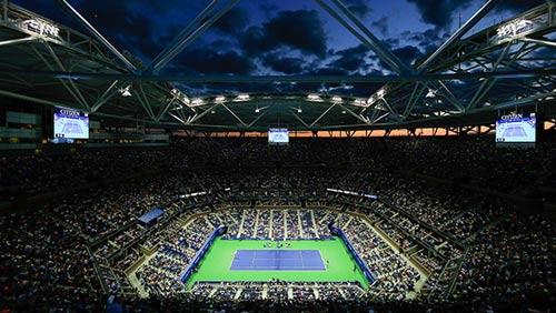 Tin thể thao HOT 3/9: US Open lập kỉ lục khán giả - 1
