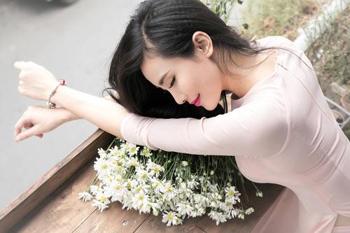 Trò chuyện với cô gái có làn da đẹp nhất Hoa hậu VN 2016 - 6