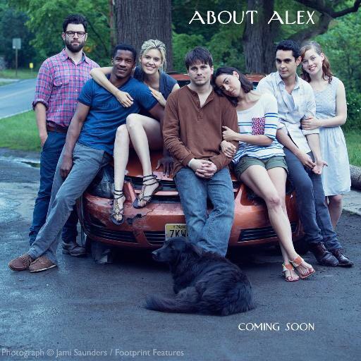 Trailer phim: About Alex - 1