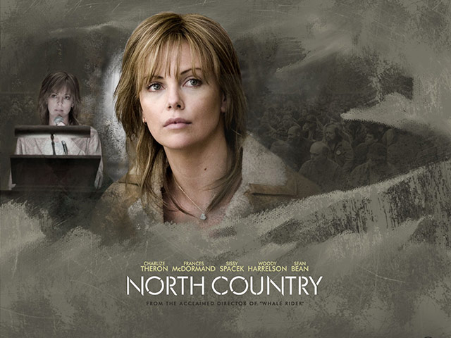 Trailer phim: North Country - 1