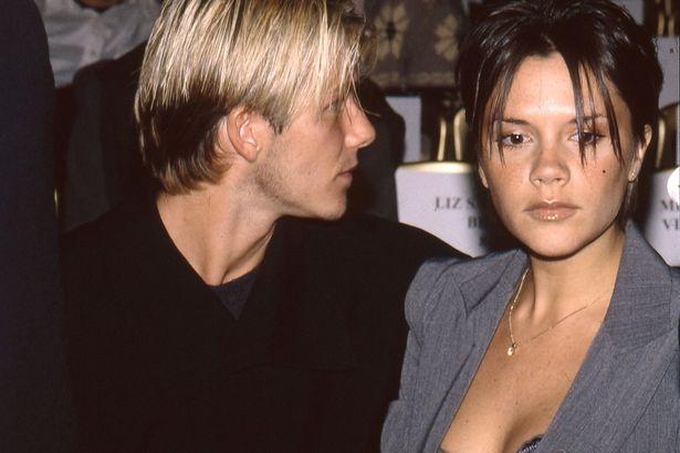 Victoria lần đầu yêu Beckham trong cơn say - 3