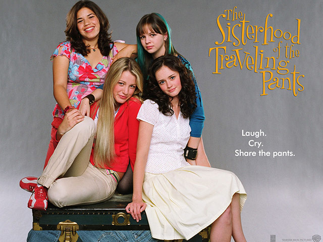 Trailer phim: The Sisterhood Of The Traveling Pants - 1
