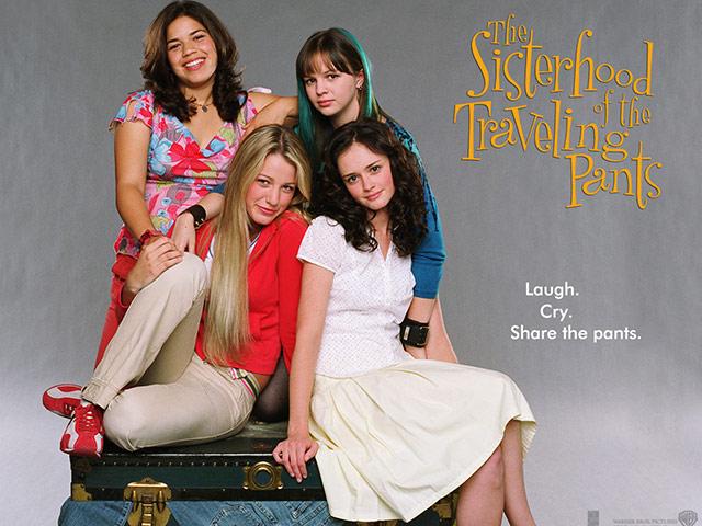 Trailer phim: The Sisterhood Of The Traveling Pants - 1
