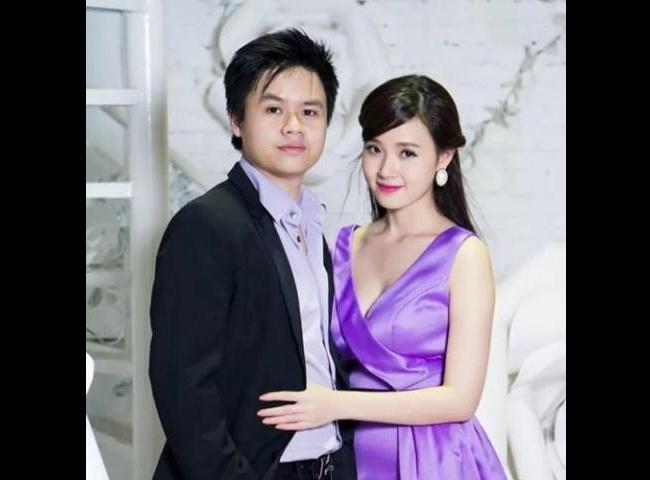 """Midu - Phan Thành từng được mệnh danh là  """" cặp đôi tiên đồng - ngọc nữ """"  của showbiz Việt."""