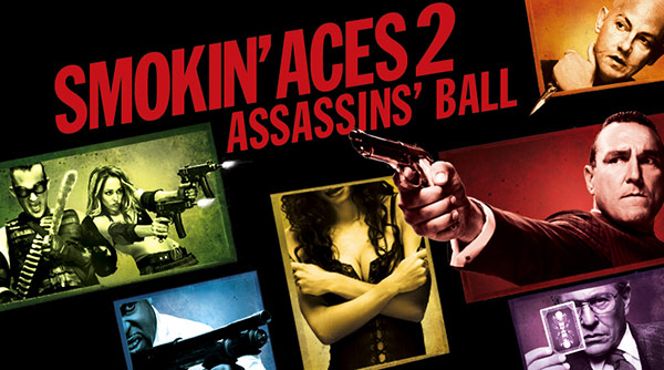 Trailer phim: Smokin Aces 2: Assassins Ball - 1