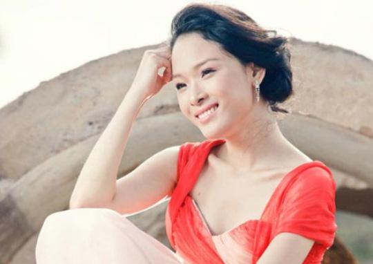 Hoa hậu Phương Nga đối diện án tù chung thân - 1