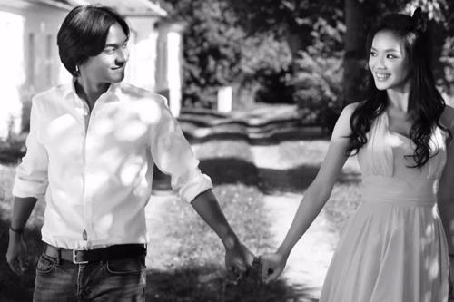 Thư Kỳ đã kết hôn với bạn trai 12 năm - 7