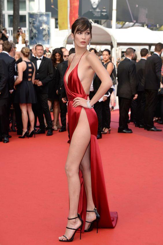 Bí mật về những bộ trang phục trên thảm đỏ - 9