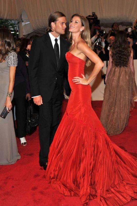 Bí mật về những bộ trang phục trên thảm đỏ - 7
