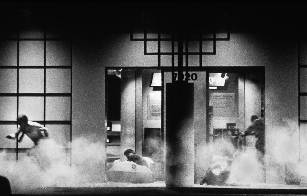 4 người Việt và vụ bắt cóc con tin lớn nhất lịch sử Mỹ - 3