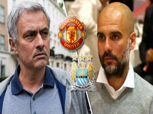 Derby Manchester: Pep chả ngán MU cũng đâu sợ Mou - 2