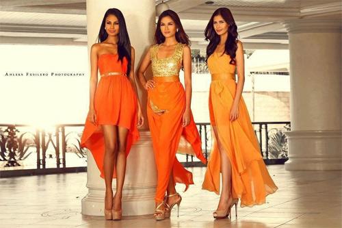 """Khám phá """"lò luyện hoa hậu"""" khốc liệt của Philippines - 6"""