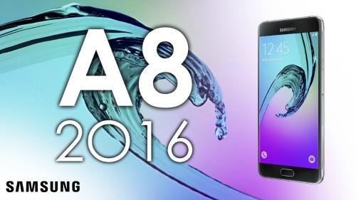 Samsung Galaxy A8 (2016) đạt chuẩn FCC sở hữu chip Exynos 7420, RAM 3GB - 1