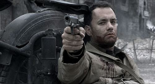 4 vai diễn để đời của người đàn ông thú vị Tom Hanks - 4