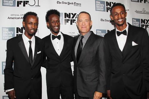 4 vai diễn để đời của người đàn ông thú vị Tom Hanks - 9