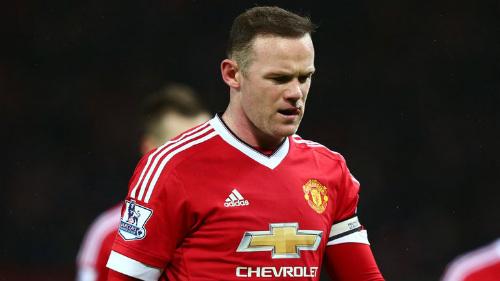 """MU: Mourinho sẽ có """"lãi"""" nếu kiên trì với Rooney - 2"""