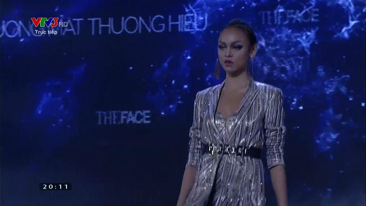 Chung kết The Face: Phí Phương Anh xuất sắc đoạt quán quân - 3