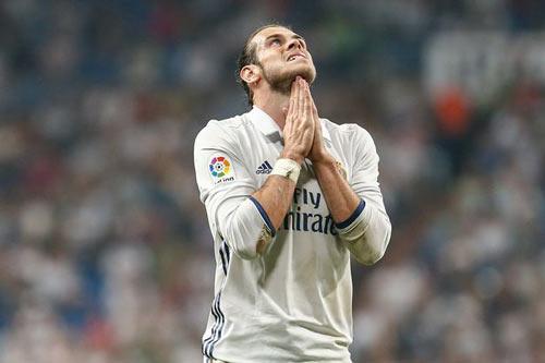 Real lục đục nội bộ vì Bale đòi lương khủng sau Ronaldo - 1