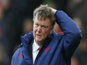 Tin HOT tối 3/9: Van Gaal bỏ lỡ cơ hội dẫn dắt ĐT Bỉ