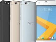 Dế sắp ra lò - HTC One A9 chính thức lộ diện