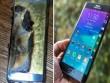 Samsung tạm ngừng bán Galaxy Note7 để điều tra sự cố về pin