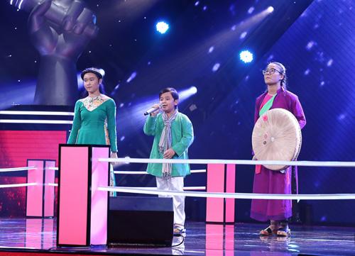 Đông Nhi, Noo Phước Thịnh bật khóc vì loại trò cưng The Voice Kids - 9