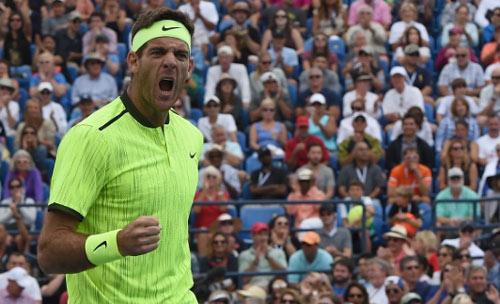 Del Potro - Ferrer: Tiếp tục giấc mơ (V3 US Open) - 1