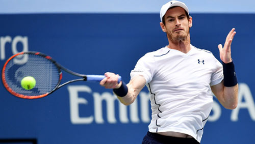 Lorenzi - Murray: Chật vật lúc khởi đầu (V3 US Open) - 1