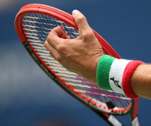 US Open ngày 6: Serena dạo chơi, Halep nhọc nhằn - 6