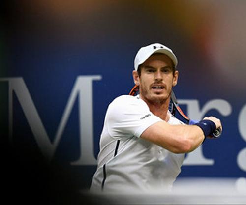 US Open ngày 6: Serena dạo chơi, Halep nhọc nhằn - 5