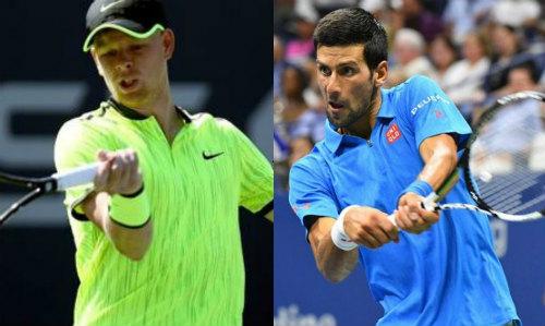 US Open ngày 7: Tsonga, Wozniacki hưởng trọn niềm vui - 9