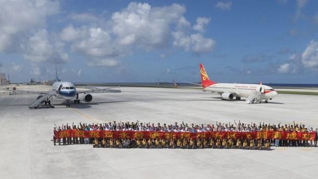 Úc lo bị máy bay ném bom Trung Quốc ở Biển Đông tấn công - 3
