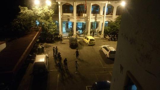 Đột kích bar ở Hải Phòng: Tạm giữ hình sự 2 đối tượng - 2