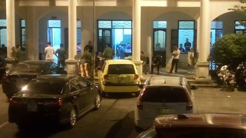 Đột kích bar ở Hải Phòng: Tạm giữ hình sự 2 đối tượng - 3