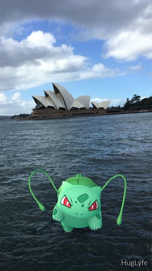"""Vòng quanh thế giới cùng người đầu tiên """"săn"""" đủ bộ Pokémon - 11"""