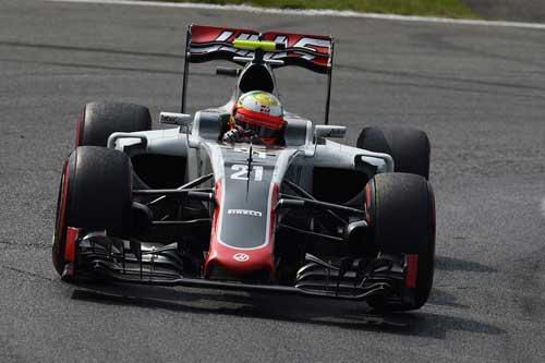 Phân hạng Italian GP: Show diễn của riêng Hamilton - 3