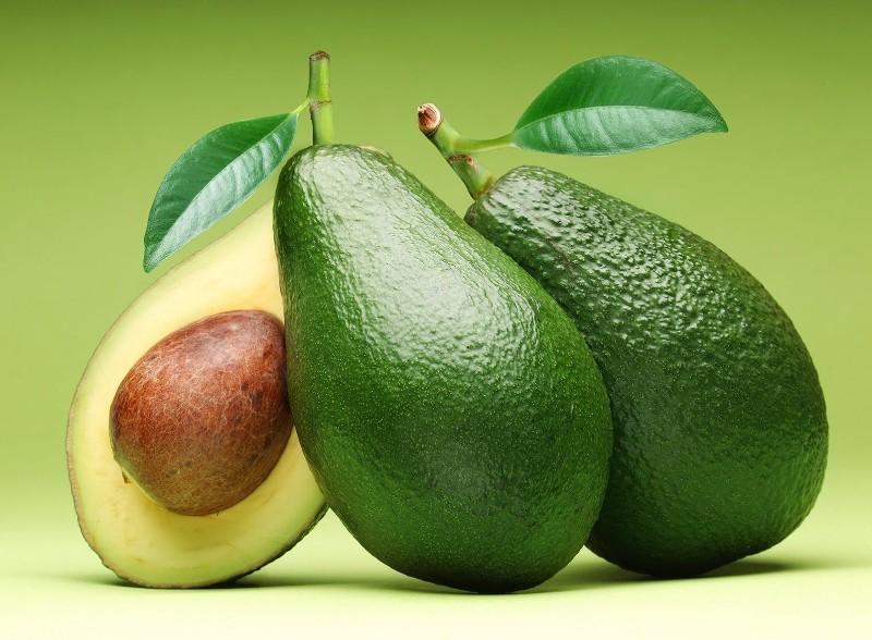 Vòng 3 ngày càng căng tròn chỉ nhờ rau, củ, quả, hạt - 3
