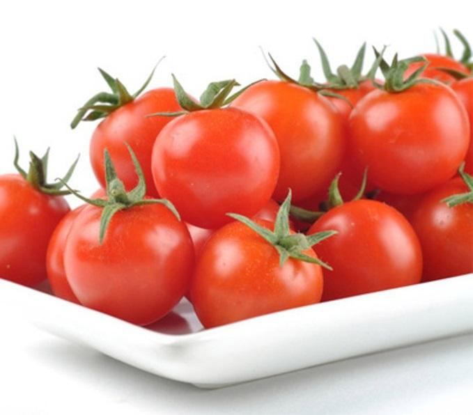 Vòng 3 ngày càng căng tròn chỉ nhờ rau, củ, quả, hạt - 4