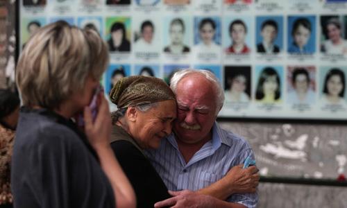 Vụ bắt 1100 con tin, sát hại 334 người chấn động thế giới - 7