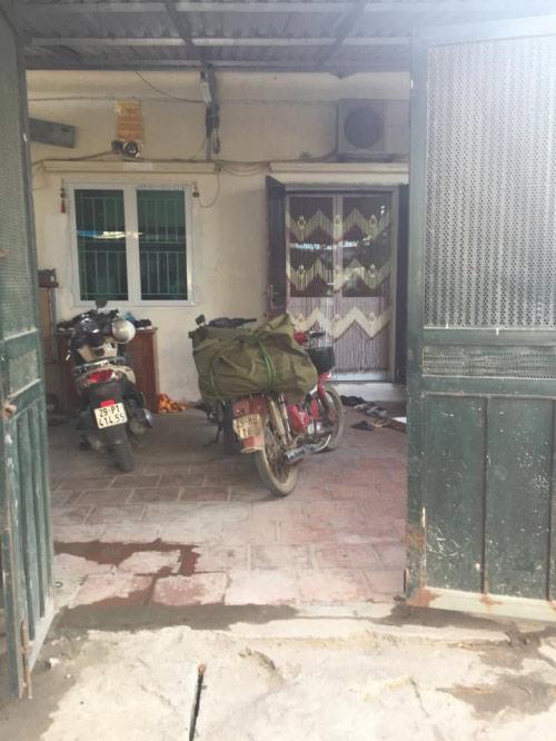 Xúc động cảnh nghèo khó khi còn sống của NS Hán Văn Tình - 4