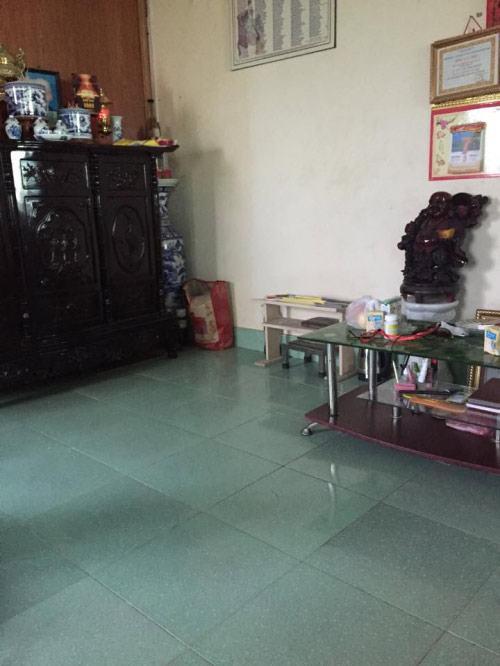Xúc động cảnh nghèo khó khi còn sống của NS Hán Văn Tình - 5