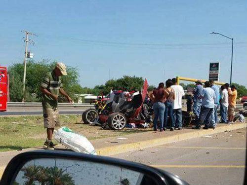 Koenigsegg CCX giá 30 tỷ đồng nát vụn khi gặp nạn - 5
