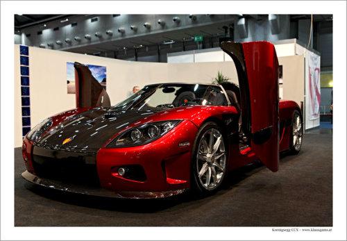 Koenigsegg CCX giá 30 tỷ đồng nát vụn khi gặp nạn - 6